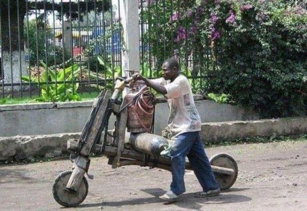 Những điều hiếm có khó tin ở Châu Phi khiến bạn phải há mồm-8