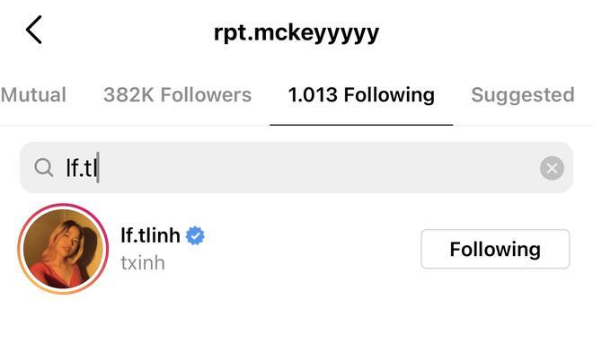 MCK xác nhận chia tay Tlinh, cặp đôi đẹp Rap Việt đã toang!-4