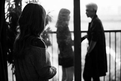 4 việc xấu bố mẹ gây ra nhưng con cái lại phải gánh tội thay-1