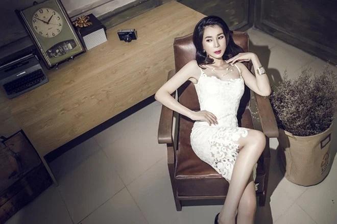 Lã Kỳ Anh ăn trộm đồng hồ 2 tỷ đồng: Hoa hậu thẩm mỹ tè le-9