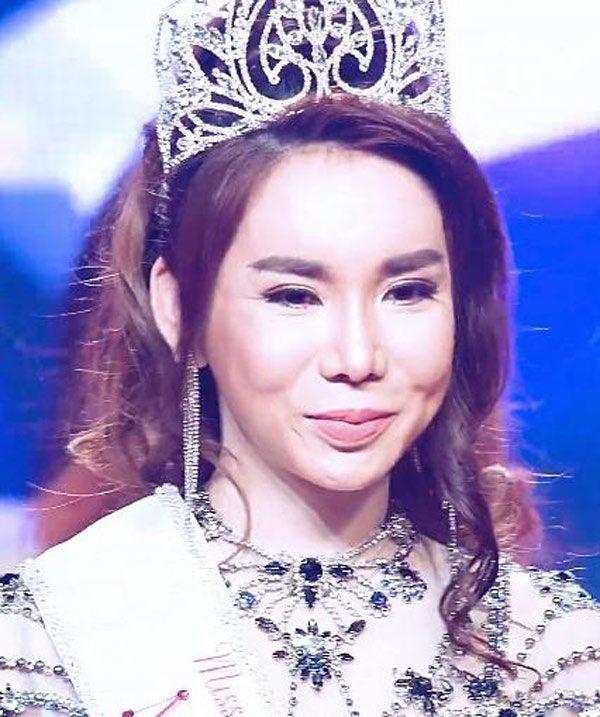 Lã Kỳ Anh ăn trộm đồng hồ 2 tỷ đồng: Hoa hậu thẩm mỹ tè le-4