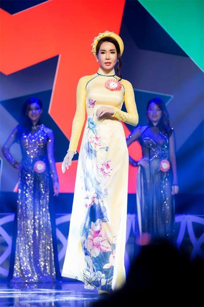 Lã Kỳ Anh ăn trộm đồng hồ 2 tỷ đồng: Hoa hậu thẩm mỹ tè le-7