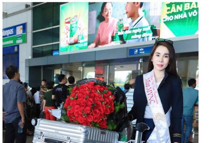 Lã Kỳ Anh ăn trộm đồng hồ 2 tỷ đồng: Hoa hậu thẩm mỹ tè le-8