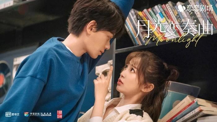 Loạt poster phim Hoa ngữ sao chép giống nhau gây tranh cãi-10