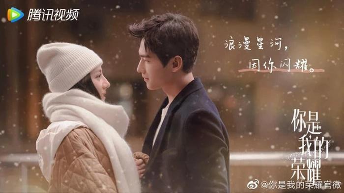 Loạt poster phim Hoa ngữ sao chép giống nhau gây tranh cãi-11