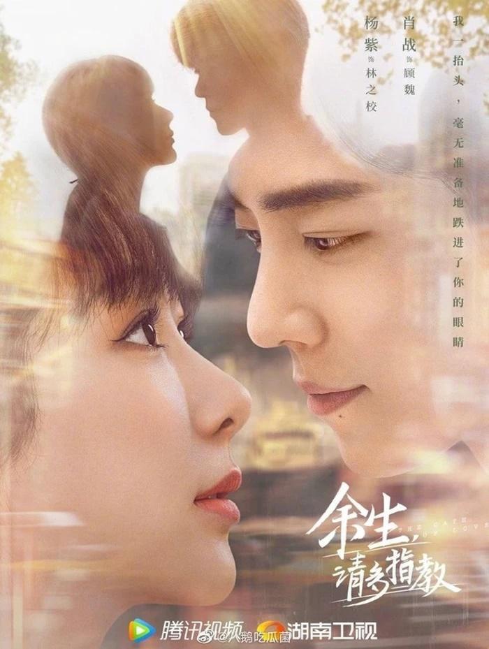 Loạt poster phim Hoa ngữ sao chép giống nhau gây tranh cãi-12