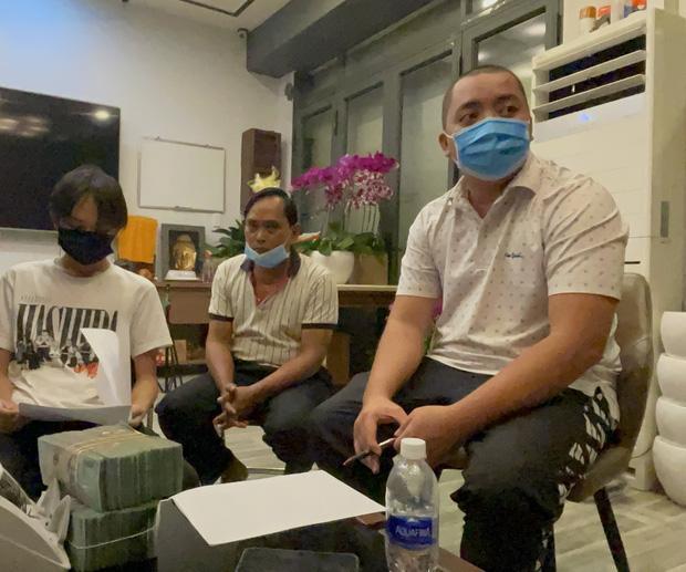 Đại gia Bình Dương thách thức quản lý Phi Nhung, ra 2 kèo 1 tỷ-2