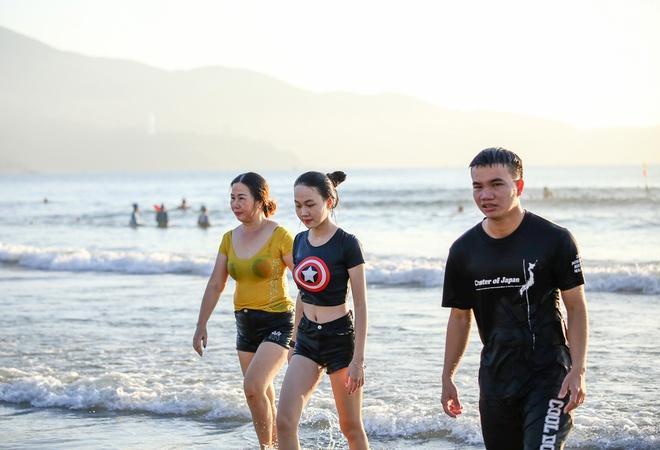 Đà Nẵng thực hiện bong bóng du lịch vào tháng 11/2021-1