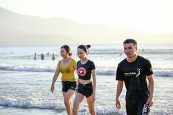 Đà Nẵng thực hiện 'bong bóng du lịch' vào tháng 11/2021
