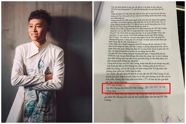 Con nuôi Quỳnh Trang đã rời vòng tay của Phi Nhung trong âm thầm?-3