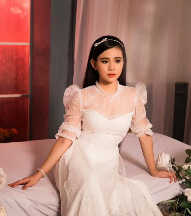 Con nuôi Quỳnh Trang đã rời vòng tay của Phi Nhung trong âm thầm?-7