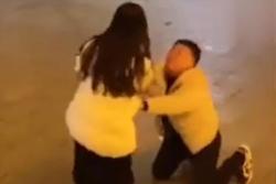 Vất vả nuôi bạn gái đi học, chàng trai bị 'đá' ngay sau lễ tốt nghiệp