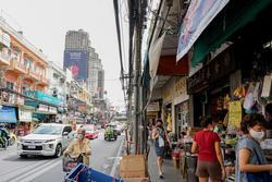 Nơi hòa quyện giữa nghệ thuật và văn hóa ở Bangkok
