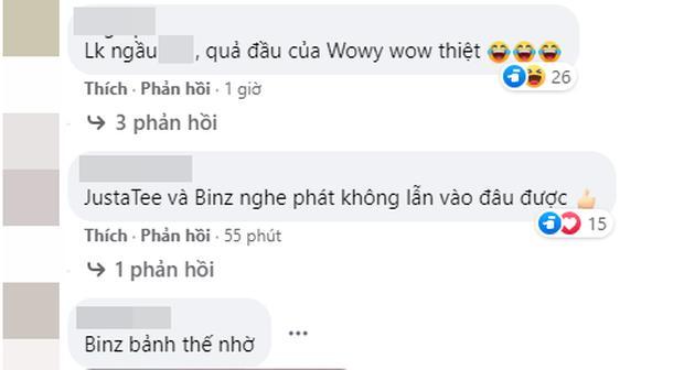 Netizen tán thưởng Rap Việt mùa 2, riêng Rhymastic bị bơ đẹp-2