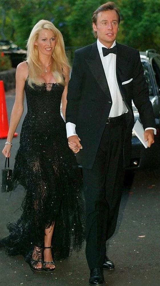 Cựu Hoa hậu và vụ ly hôn với chồng tỷ phú lừng danh-4