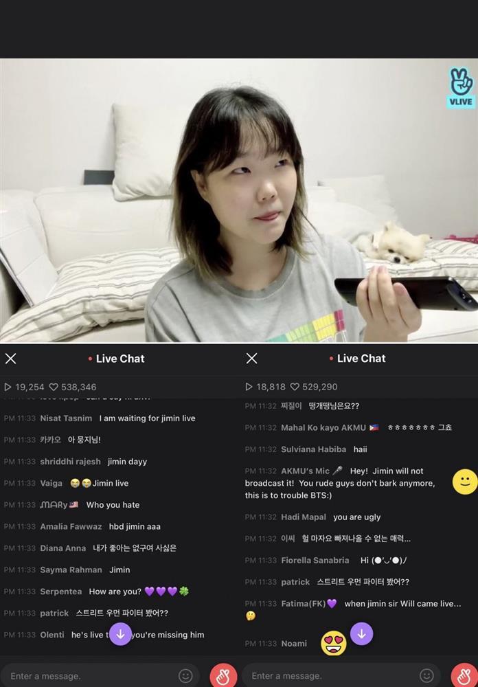 Fan BTS vô cớ xúc phạm ngoại hình thành viên nhóm AKMU?-1