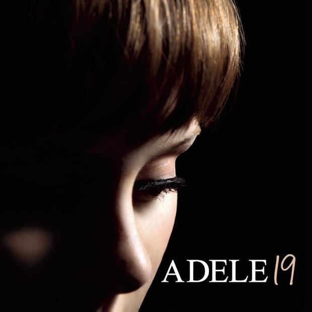 Adele tung bìa album đơn giản quá khiến fan than trời-2