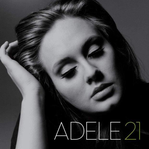Adele tung bìa album đơn giản quá khiến fan than trời-3