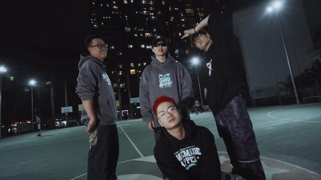 Nhóm Rap Nhà Làm bị phạt 45 triệu vì nhạc báng bổ tôn giáo-1