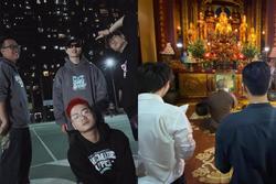 Nhóm 'Rap Nhà Làm' bị phạt 45 triệu vì nhạc báng bổ tôn giáo