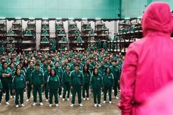 Dân mạng Hàn-Trung tranh cãi nguồn gốc trang phục trong 'Squid Game'