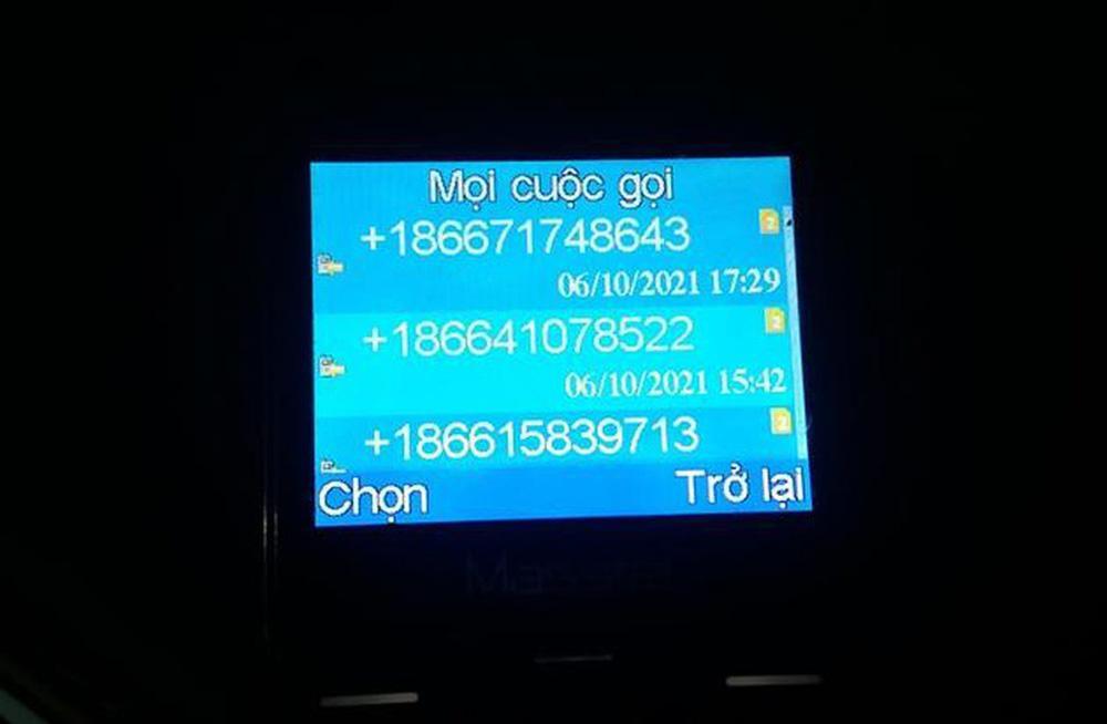 Kịp thời cứu người dân suýt mất gần 4 tỷ từ cuộc điện thoại-1