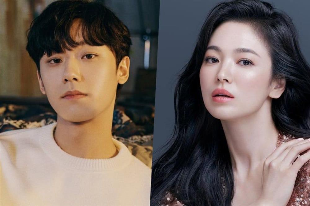 Song Hye Kyo và dàn tình trẻ màn ảnh: Song Joong Ki hợp mà toang-8
