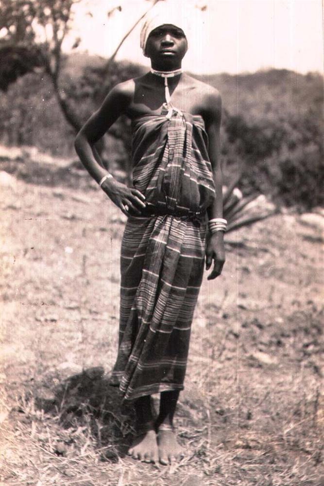 Những điều kỳ lạ về bộ lạc lớn nhất của Zambia-2