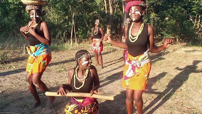 Những điều kỳ lạ về bộ lạc lớn nhất của Zambia-4