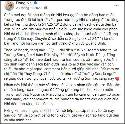CEO hỏi chuyện từ thiện Đông Nhi, Nhật Kim Anh, Đỗ Mạnh Cường-2