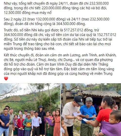 CEO hỏi chuyện từ thiện Đông Nhi, Nhật Kim Anh, Đỗ Mạnh Cường-5