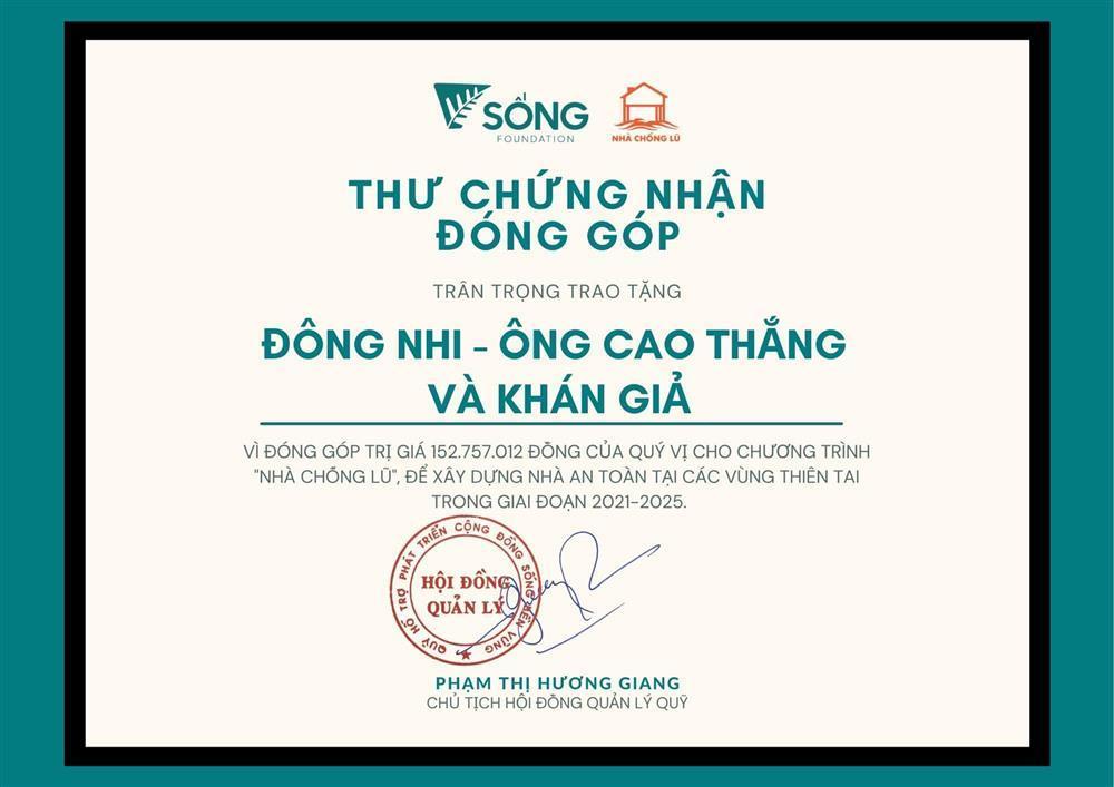 CEO hỏi chuyện từ thiện Đông Nhi, Nhật Kim Anh, Đỗ Mạnh Cường-7
