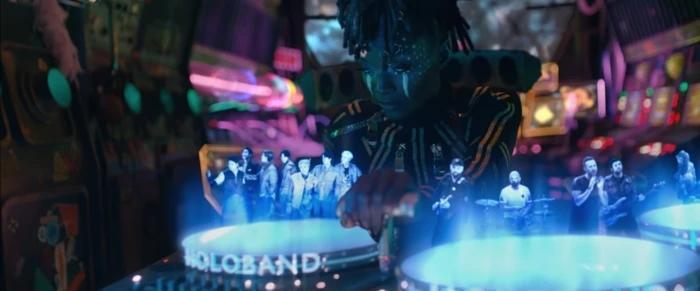 Coldplay lên tiếng bênh vực khi có đánh giá tiêu cực BTS-6