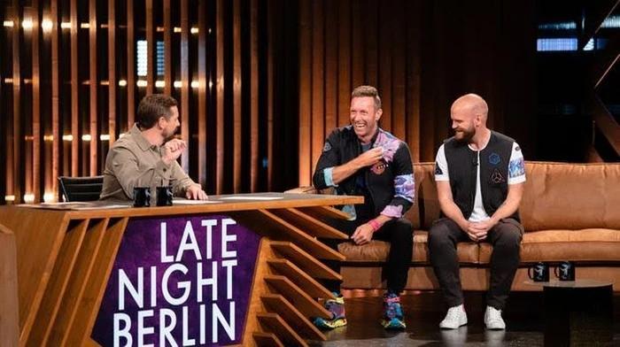 Coldplay lên tiếng bênh vực khi có đánh giá tiêu cực BTS-7
