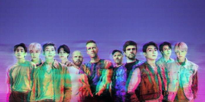 Coldplay lên tiếng bênh vực khi có đánh giá tiêu cực BTS-10