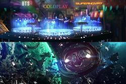 Coldplay lên tiếng bênh vực khi có đánh giá tiêu cực BTS