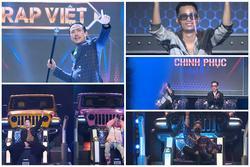 Netizen vừa 'quay xe', Rap Việt tung vội teaser 'nhá hàng'tập 1