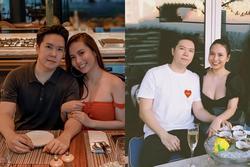 Hôn nhân của ca sĩ Lê Hiếu và vợ 9X