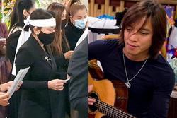 Chồng Việt Hương day dứt nỗi buồn của vợ ngày sinh nhật