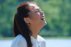 'Hương Vị Tình Thân' tập 56: Thy biết mình ra đời vì mẹ bị cưỡng hiếp