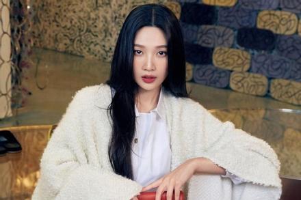 Red Velvet Joy bị chỉ trích vì nhận tiền nhưng không quan tâm tới fan