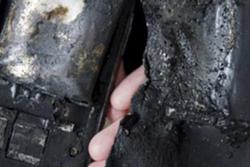 Bé lớp 5 học online tử vong do điện thoại nổ: Lửa bén vào áo khoác