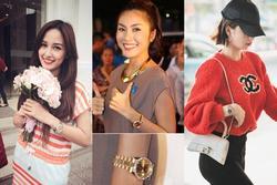 Điểm danh loạt sao Việt sở hữu đồng hồ Rolex tiền tỷ