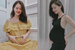 'Hot girl dân tộc' nổi đình đám sắp sinh con