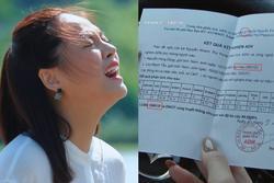 'Hương Vị Tình Thân': Sạn không đáng có trên phiếu kết quả ADN