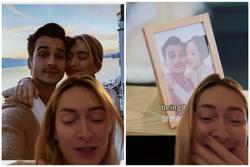 'Ngã ngửa' khi người yêu được photoshop thành bạn trai người khác