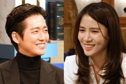 Nam Goong Min hẩm hiu trên phim, ngưỡng mộ đời thực