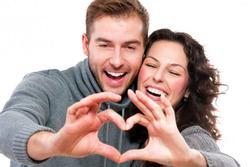Sự thật về tướng mặt của các cặp đôi có chỉ số hạnh phúc cao