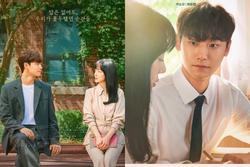 Phim mới của 'tình trẻ' Song Hye Kyo bị ném đá vì để thầy trò yêu nhau