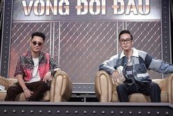 Sóng gió của 'Rap Việt' mùa hai